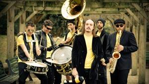 Photographe Mariage Toulouse portrait concert groupe Mister-Team