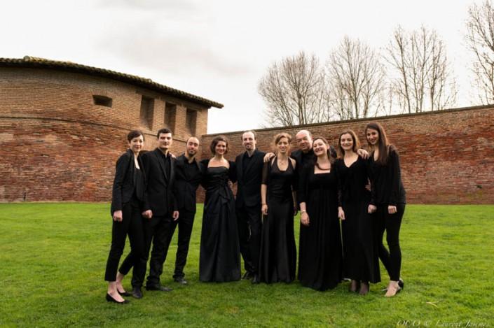 Orchestre de chambre occitania laurent jammes photographe - Orchestre chambre toulouse ...