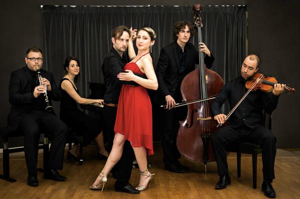 Laurent Jammes Photographe Toulouse Mariage Portrait Mode Concert Tristedios-Tango-groupe